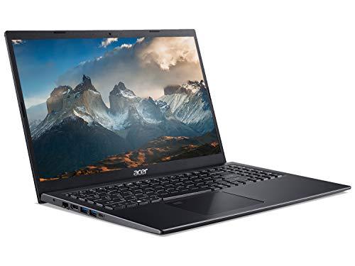 Acer Aspire 5 A515-56 15.6 inch Laptop – (Intel Core i5-1135G7, 8GB RAM, 1TB SSD, Full HD Display, Windows 10, Black…