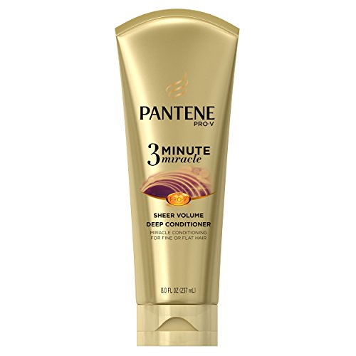 Pantene Sheer Minute Miracle Conditioner