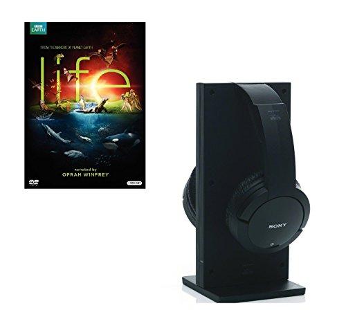 Sony MDRRF985RK Wireless Headphone Best Selling
