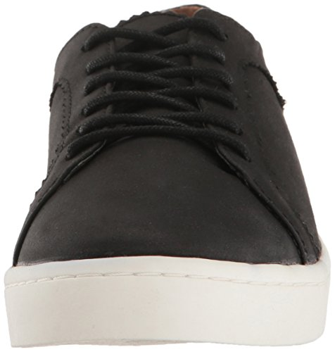 Amethyst Report Sneaker Black Fashion Women's a4qw457W