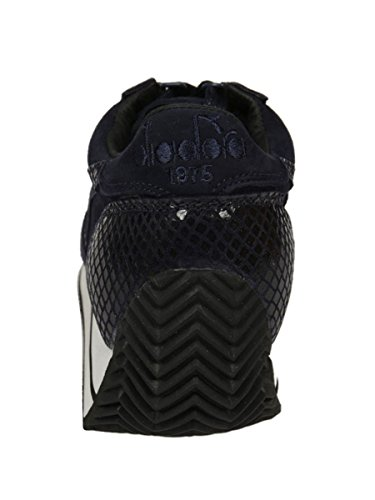 La W De Blu Diadora Des Gymnastique Denim Chaussures Reptile Femmes Equipe qxEnw1AOB