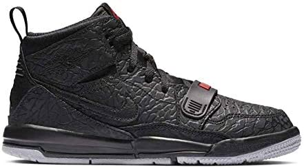cheap for discount 8cbc8 06322 Nike Jordan Legacy 312 (Ps) Boys' Basketball Shoes , Black ...