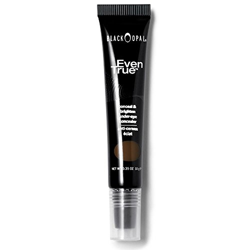 Black Opal 0.34 Ounces Even True Brightening Concealer Mahogany