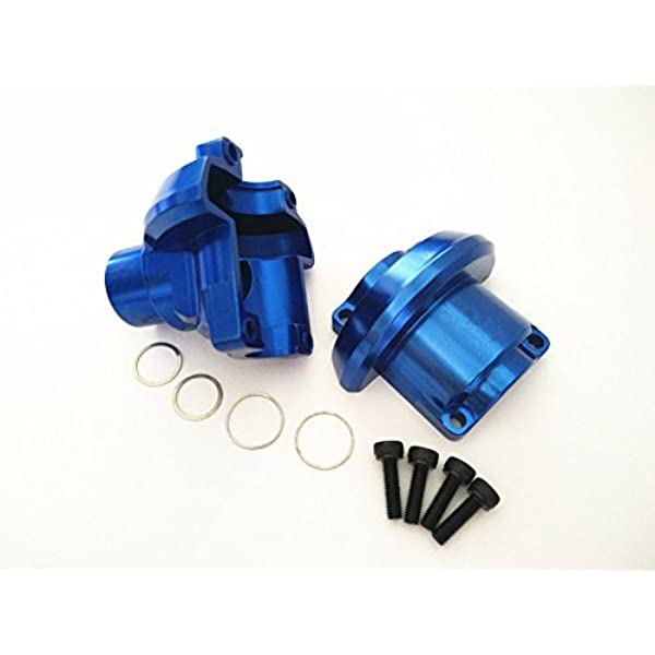 Traxxas 5380 Front or Rear Diff//Differential Housing TRAXXAS