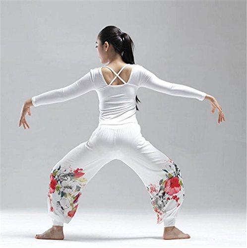 costume gamme vêtements de a vêtements Femme haut yoga confortables de danse de pRtnwBCq