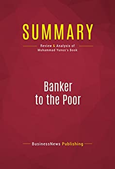 Summary Banker Review Analysis Muhammad ebook product image