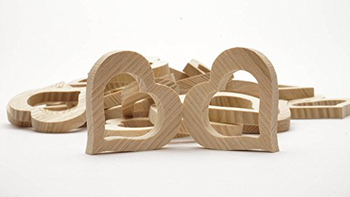 Wood Shape Cut Out (1.5