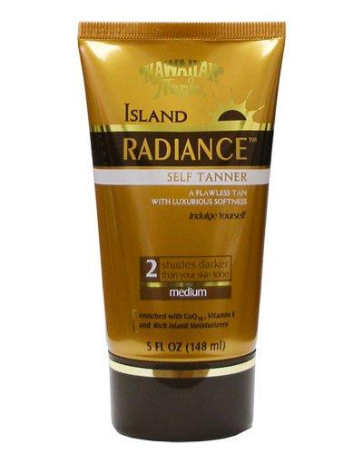 Hawaiian Tropic Island Radiance Tanner