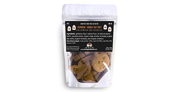 Amazon.com: Bobby & Bambi galletas de calabaza y mantequilla ...