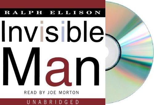 Summary of the invisible man pdf