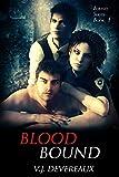Blood Bound (Bound series Book 1)