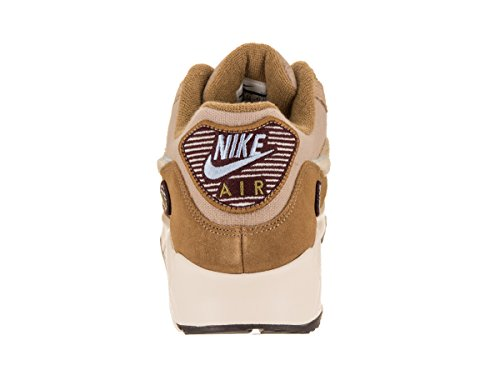 NIKE Royal Uomo 200 Bronze Premium Air Muted Multicolore Tint Max Light da 90 Se Basse Scarpe Ginnastica Cream rrHCZTqUn