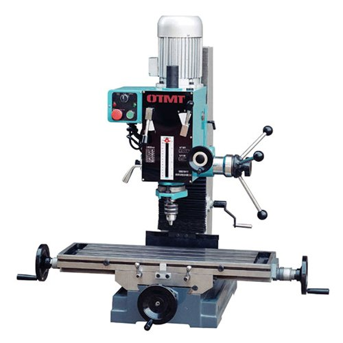 OTMT Gear Drive Mill/Drill Machine - OT7045FG by Otmt