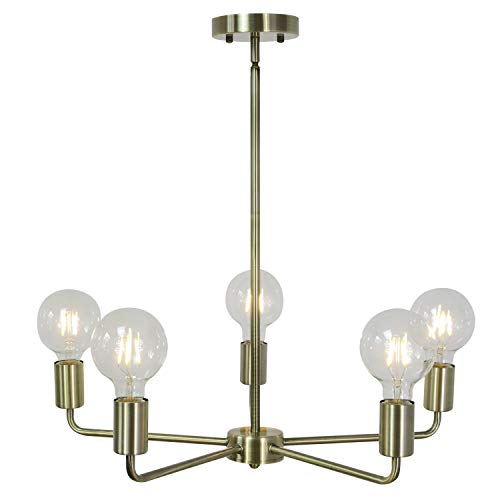 Dining Pendant Light Height