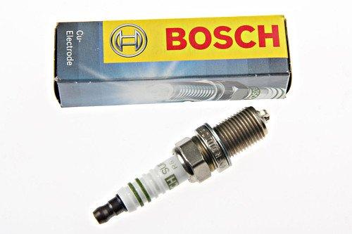 Bosch FR6DDC+ Original Equipment Replacement Spark Plug, (Pack of 1)