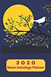 2020 Moon Astrology Planner: Weekly Plan and