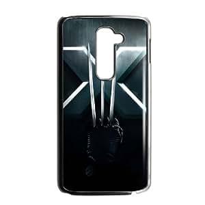 Hot X-Men Protect Custom Cover Case for LG G2 JMT-37468