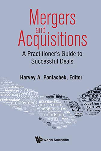 93 Best Mergers and Acquisitions Books of All Time