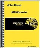 John Deere 690B Excavator Operators Manual
