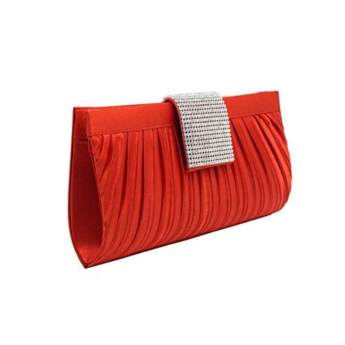 modo Borsa delle europee festa europee di del della di della frizione fascino di della nuziale borsa borsa della borsa notte donne di JullyeleITgant randello 4FTqCdq