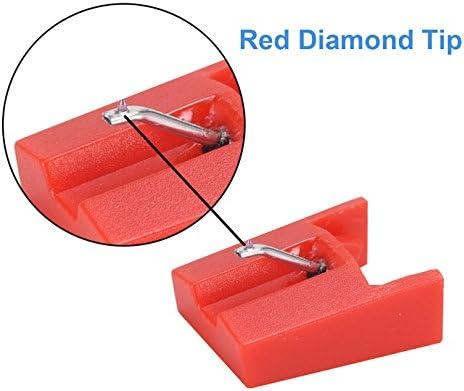 Stylineedle Aguja de repuesto con punta de diamante para ...