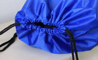TELLW Drawstring Bag Travel Rope Backpack Backpacks Bag Bundle Pocket Bags