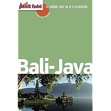 Bali - Java 2015 Carnet Petit Futé (Carnet de voyage)
