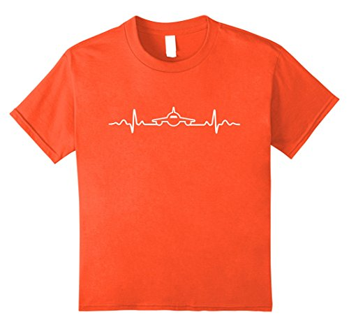 Heart Organic Kids T-shirt - 7
