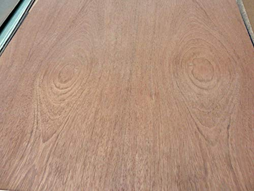 - Jatoba Brazilian Cherry wood veneer 24