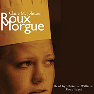 Roux Morgue Hörbuch