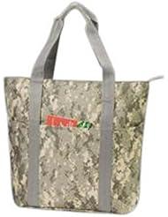 Digital Camo Tote Bag (Large)