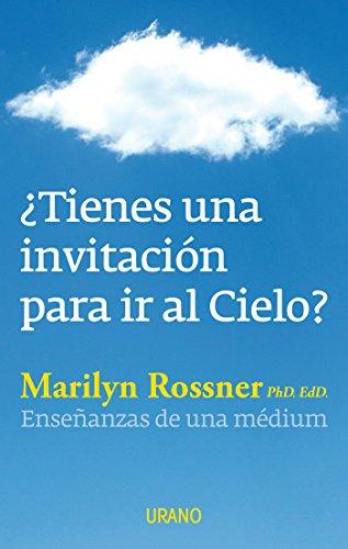 ¿Tienes una invitación para ir al cielo? (Crecimiento personal)