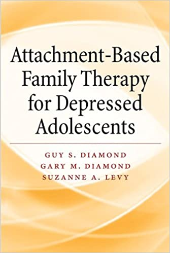 attachmentbased family therapy for depressed adolescents