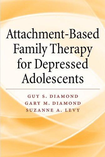 Top 9 best attachment based family therapy for 2019