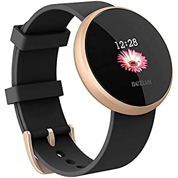 Amazon.com: Womens Smart Watch for iPhone Android Phone ...