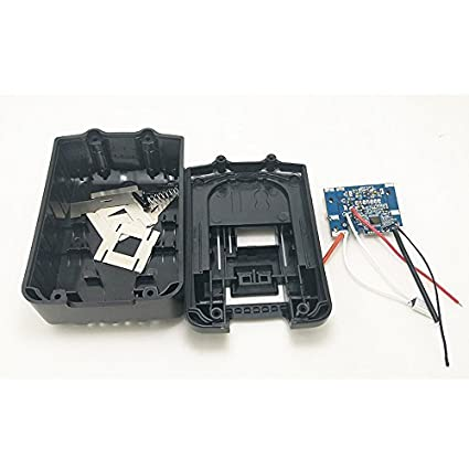 Replacement PCB Board For Makita 18V 3.0Ah Battery Charging ... on