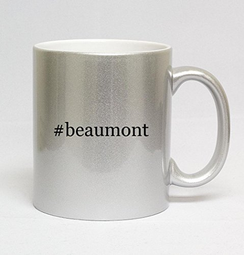 Beaumont Coffee Mug - 6