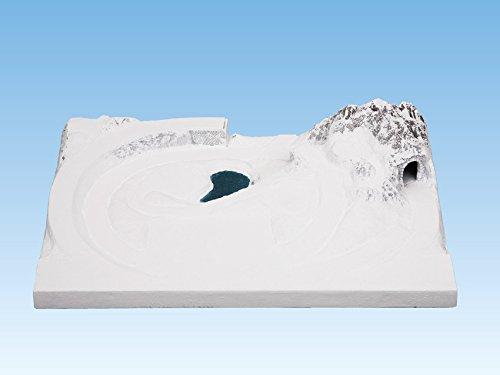 Noch 87065 Tannheim Layout Form  Z Scale