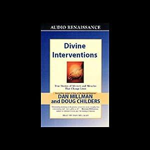 Divine Interventions Hörbuch