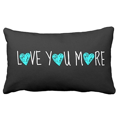 Aqua Decorative Pillow - 9