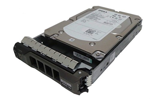 R749K 0R749K For Dell Segate ST3450857SS 450GB 15K 6G 3.5