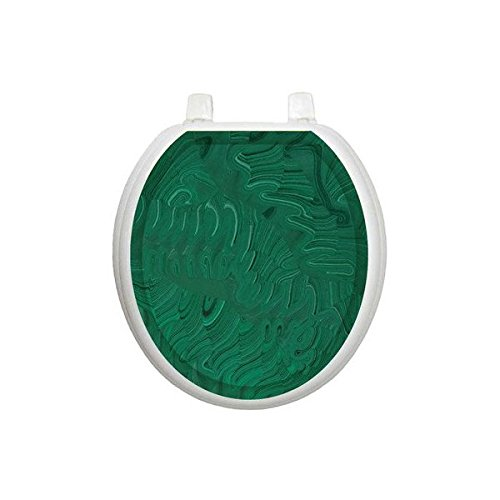 Malachite Toilet Tattoo TT-1011-R Round on sale