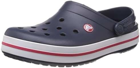 Crocs Men's Crocband Clog Mule