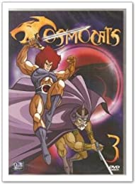 Cosmocats