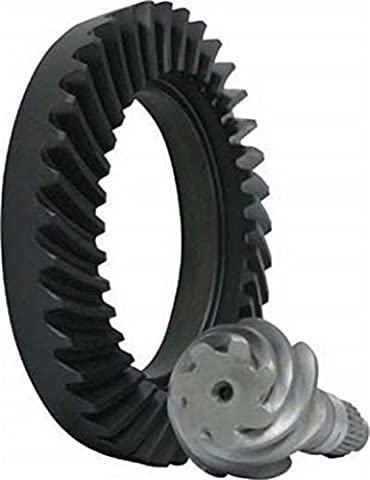USA Standard Gear ZG T8-456-29 Ring And Pinion Set 4.56 Ratio 29 Spline 8 in. Ring And Pinion Set - 4.56 Gears