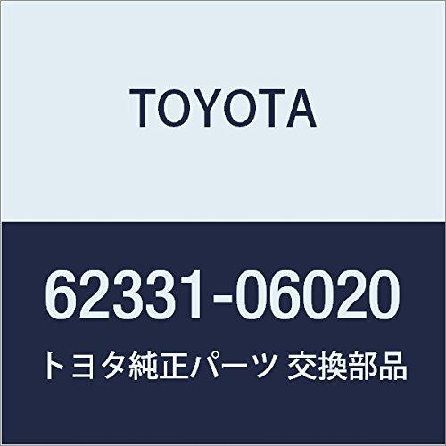 TOYOTA Genuine 62331-06020 Door Opening Trim Weatherstrip