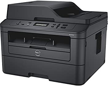 Dell E514DW Monochrome Laser All-in-One Printer