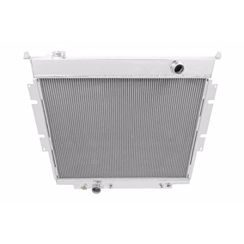 Affordable Radiators 1165AA Fits Ford F150 F250 F350 Radiator 83-94 6.9 7.3 V8 Diesel All Aluminum supplier