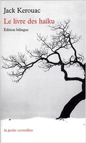 Book Le livre des haïku
