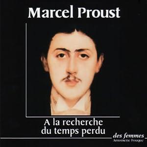 À la recherche du temps perdu | Livre audio Auteur(s) : Marcel Proust Narrateur(s) : Jean-Louis Trintignant